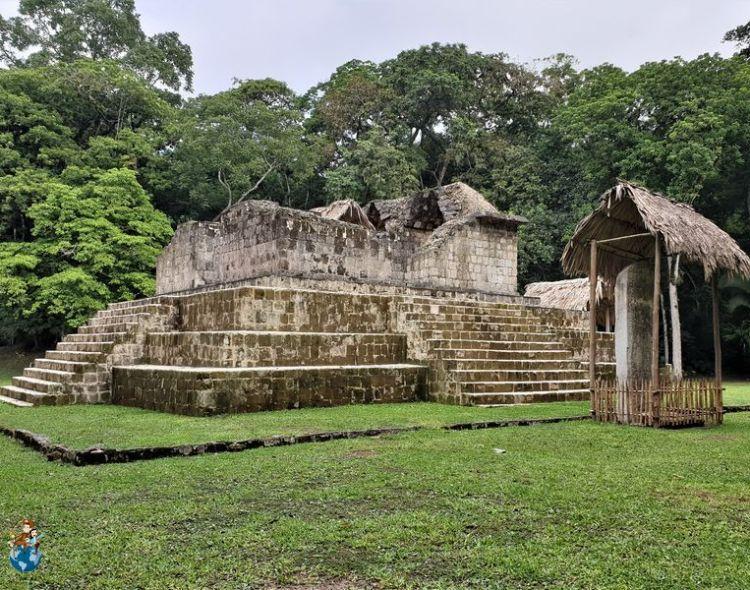 El Ceibal: Guía low cost para visitar las ruinas mayas