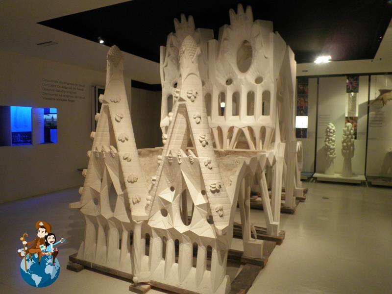 Museo Gaudí Centre - Reus