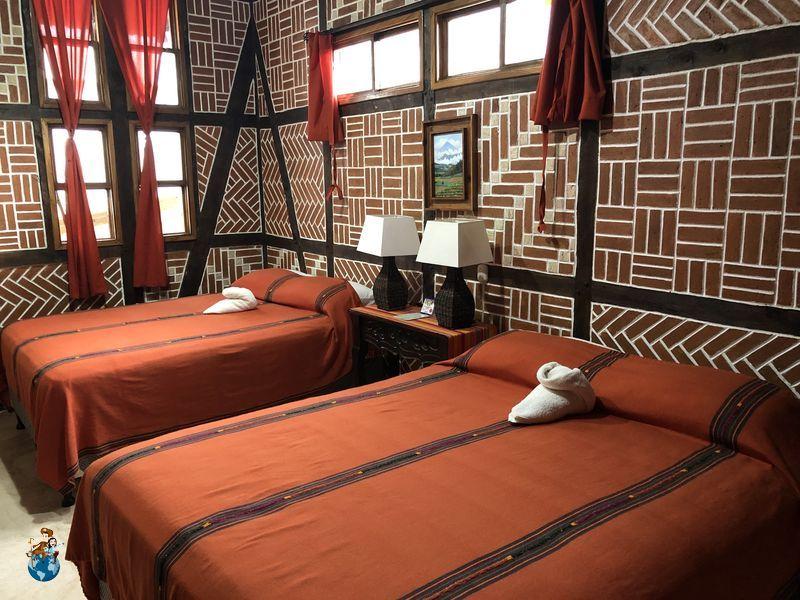 Hotel Utz Jay en Panajachel