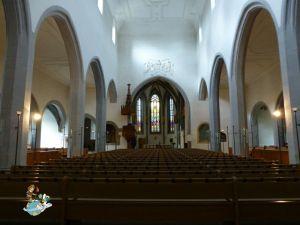 Iglesia St. Johann