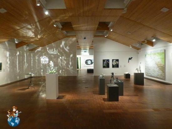 KORUNDI MUSEUM