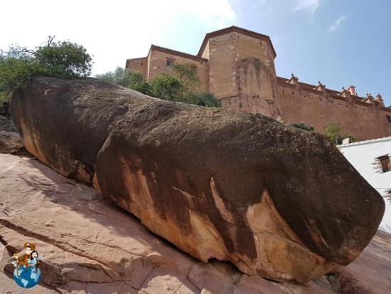 La Roca Grossa - Vilafamés