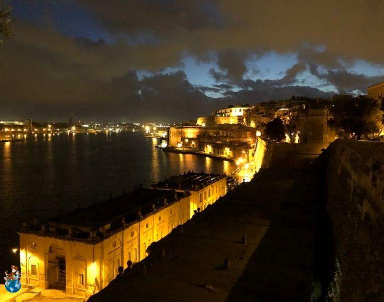 La Valeta: Qué ver y hacer en dos días en la capital de Malta