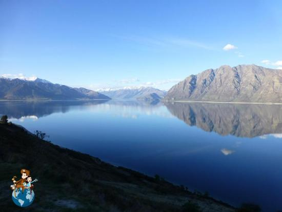 Lago Hawea