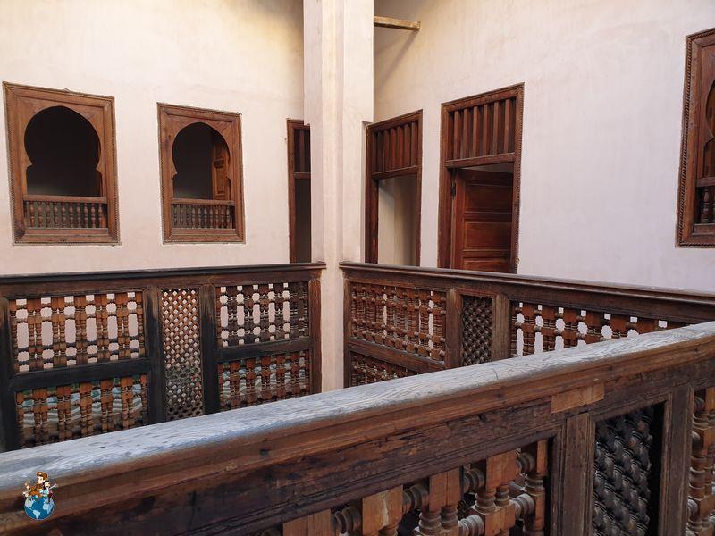 Madrasa Acharatine