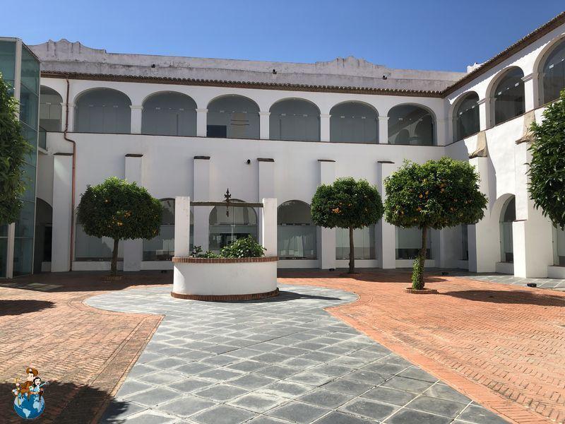Monasterio San Juan de Dios - Olivenza