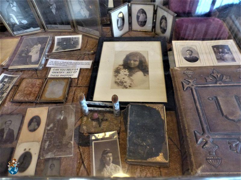 Museo de Bodie