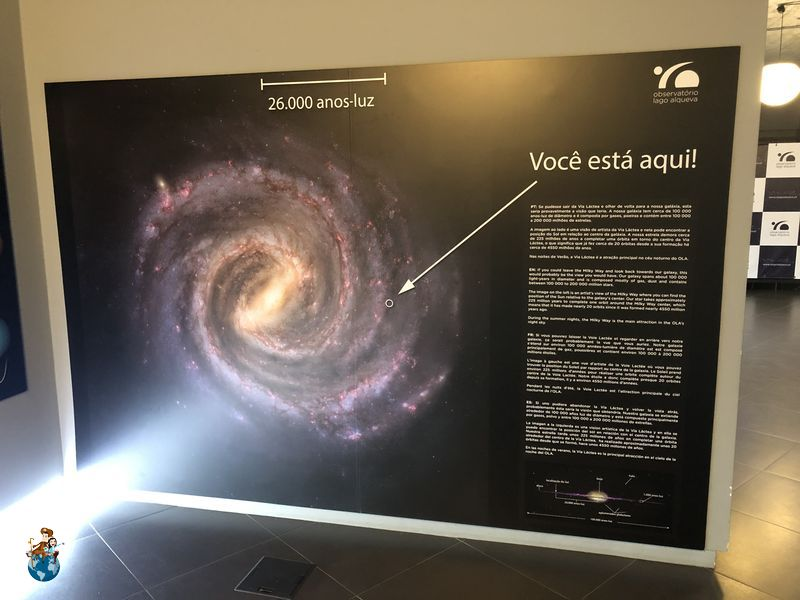 Observatorio Lago de Alqueva (OLA)