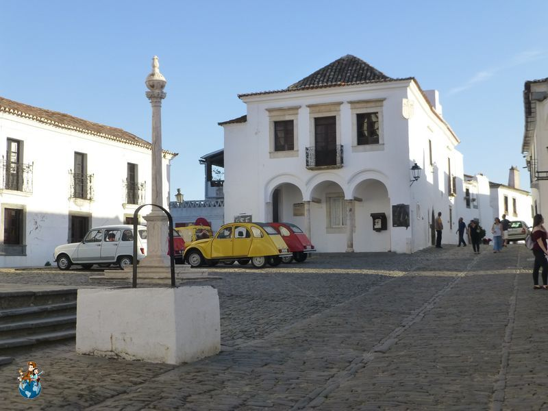 Plaza Largo doctor Nuno Álvares Pereira
