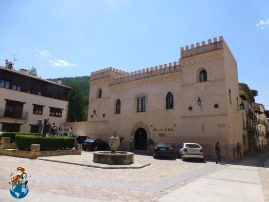 Casa Lloret - Rubielos de Mora