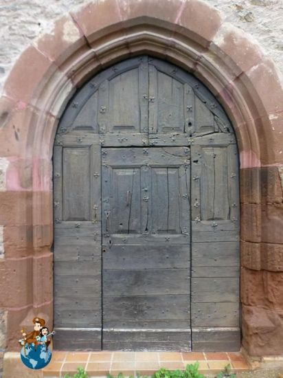 PUERTA RESIDENCE DADON - CONQUES