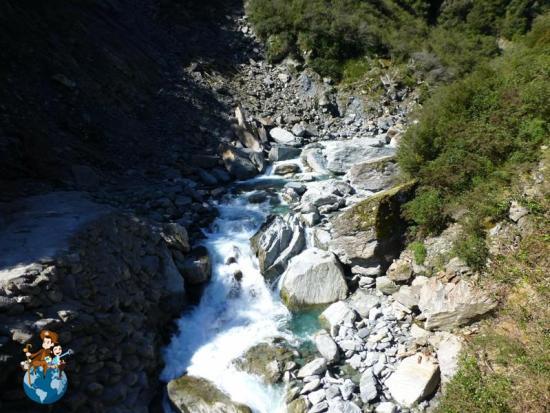 Parque Nacional Mount Aspiring