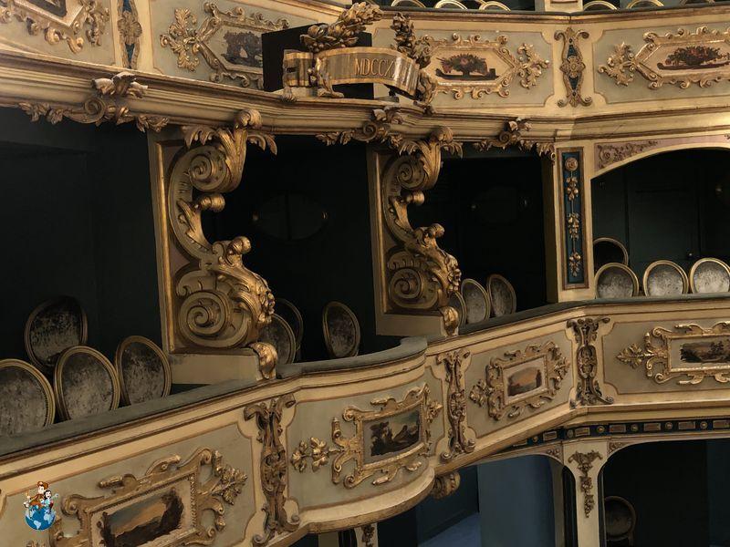 Teatro Manoel - La Valeta
