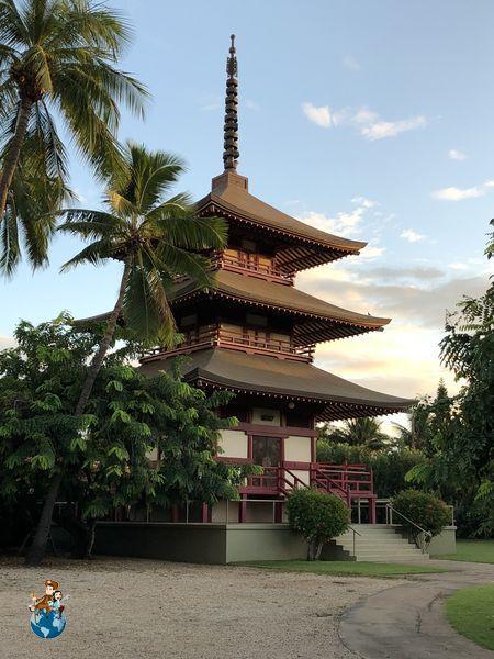 Templo Wo Hing - Lahaina
