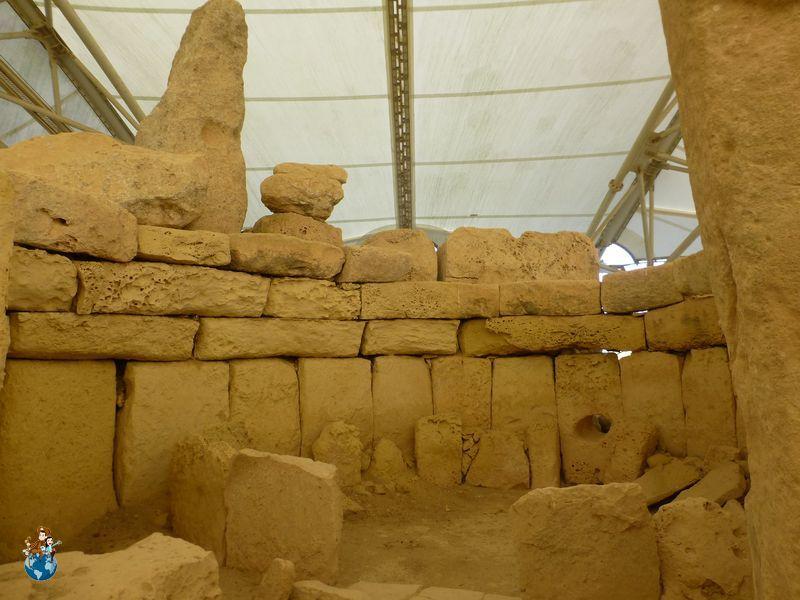 Templo Triq Ħagar Qim