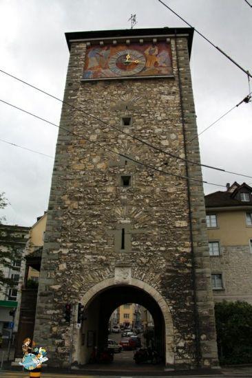 Torre Schwabentor