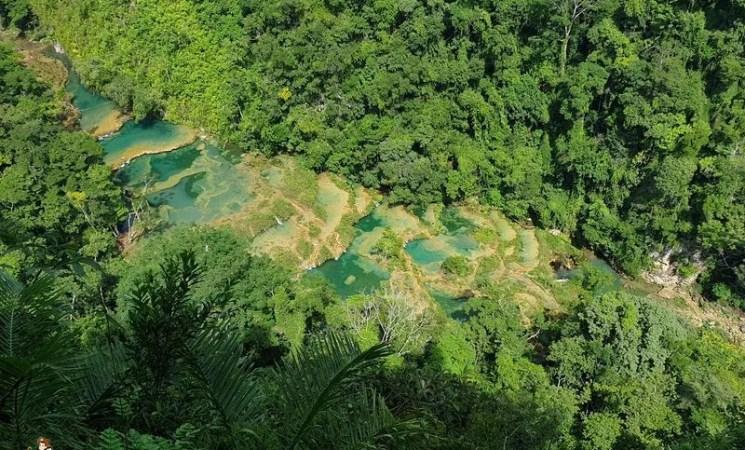 Semuc Champey: Guía para visitar el paraíso guatemalteco