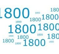 Us toll free numbers - toll free number