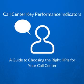 call center key performance indicators