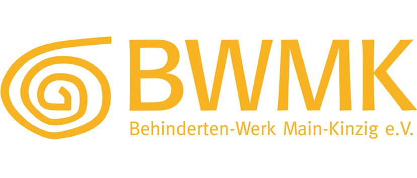 Logo 2006 Behinderten Werk Main Kinzig