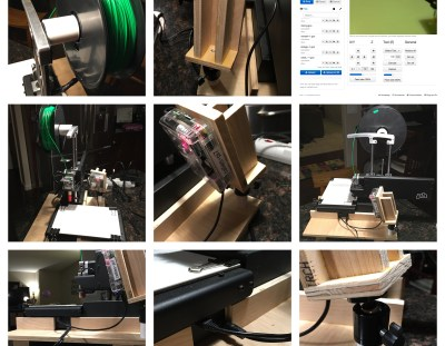 Printrbot Improvements