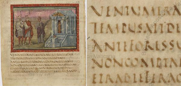 Vatican Virgil