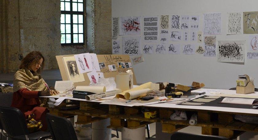 manuscriptum exposition