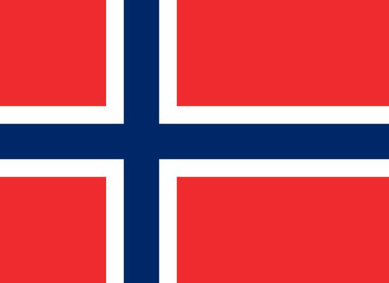 Bilderesultat for norsk flagg