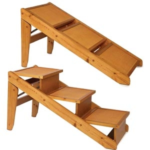 Folding Rustic Ramp Steps 3 Step   3 Step Stairs Design   Stand Alone   Picture Framing   Travel Trailer   Creative   Pennsylvania Bluestone