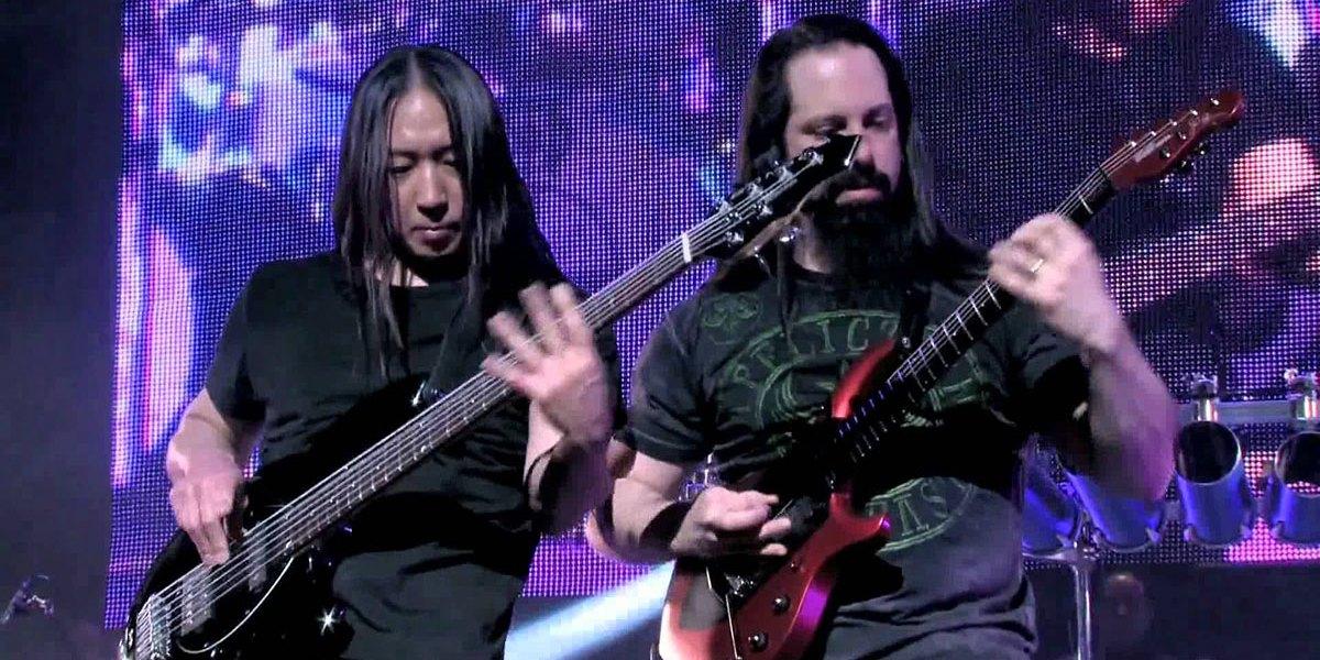 Dream Theater India Tour 2017