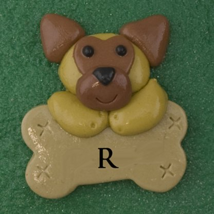 Our Family of 7 with 3 Pets Personalized Christmas Ornament-7015