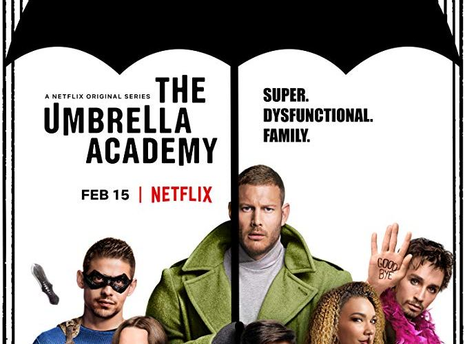 What Writers can Learn from Umbrella Academy