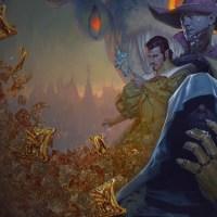 Waterdeep Dragon Heist – Review