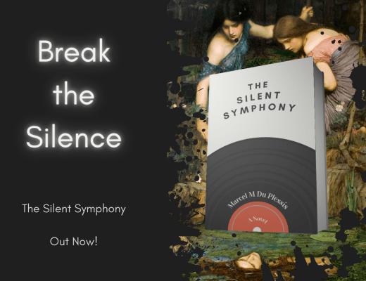 Silent Symphony by Marcel M du Plessis