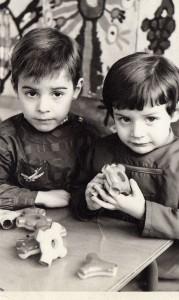 Laurent & Philippe