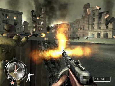 call of duty - jeux video
