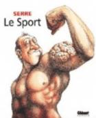 Album serre le sport