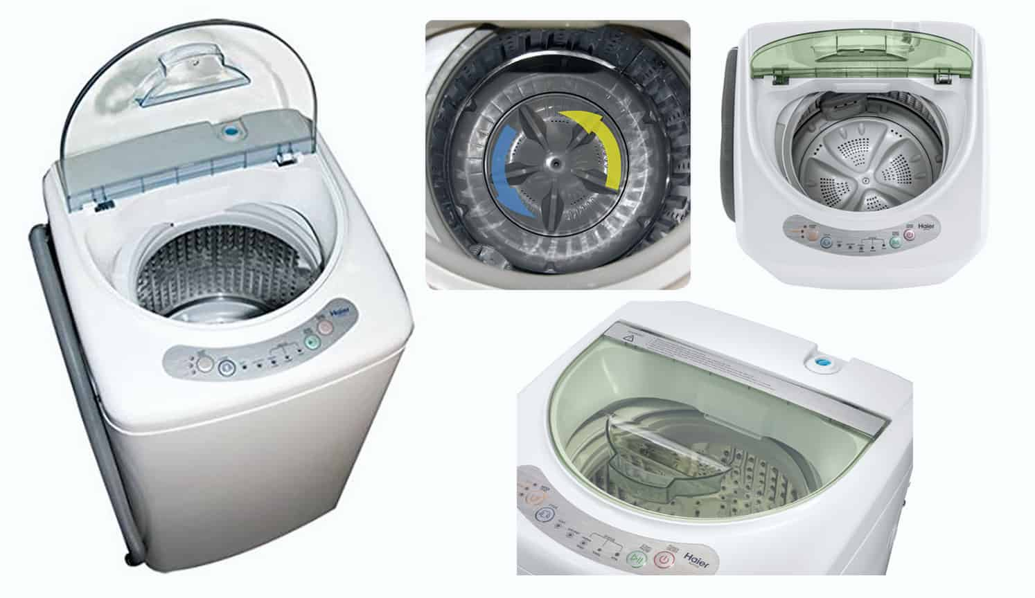 Best Portable Washer as the second related product of the Best Portable Washing Machine