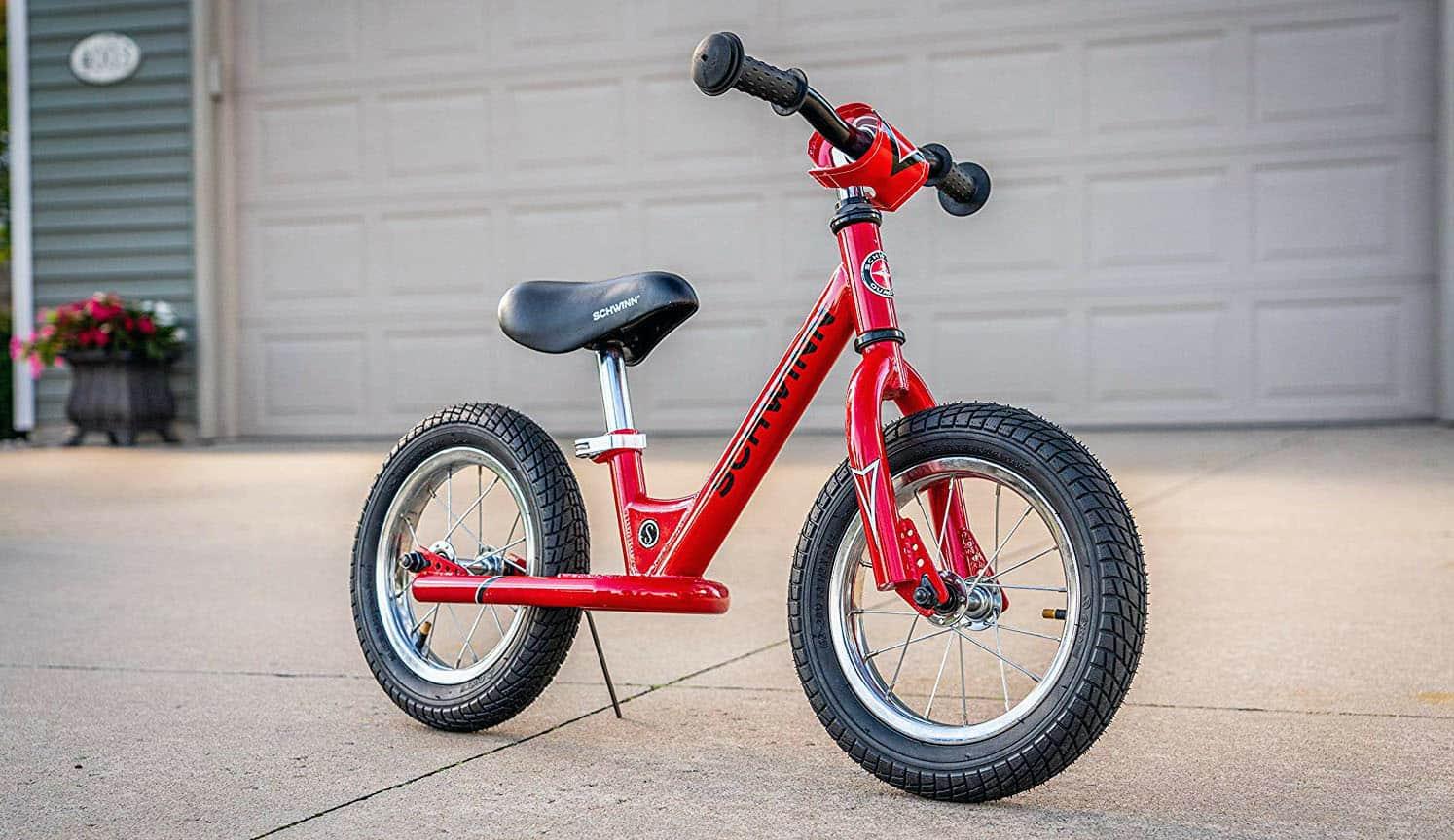 Best Balance Bike as the first related product of Mini Sports Bike