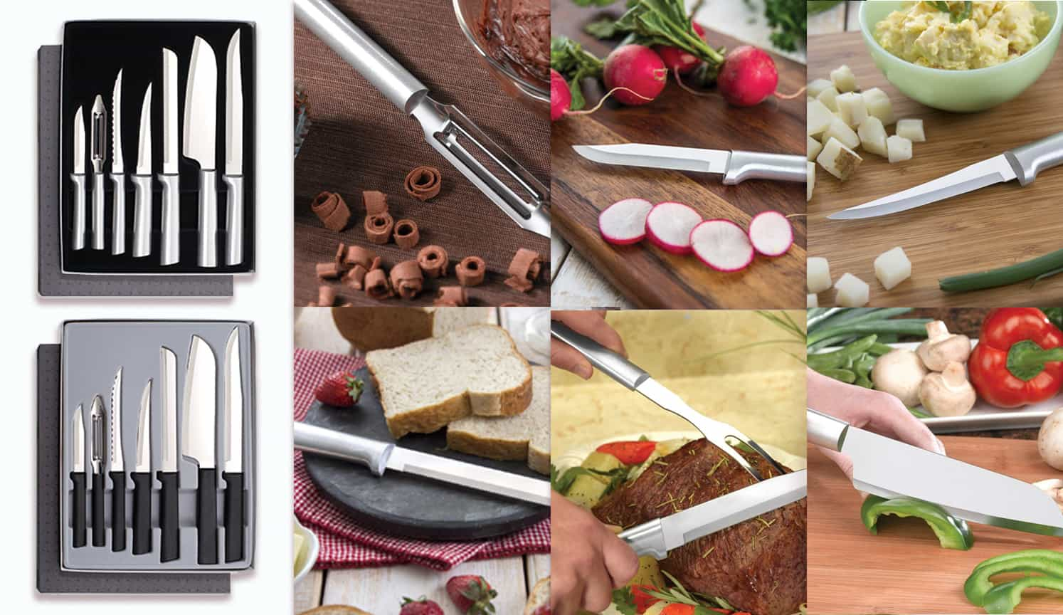 Best Culinary Knives as the third related product of the Best Chef Knife