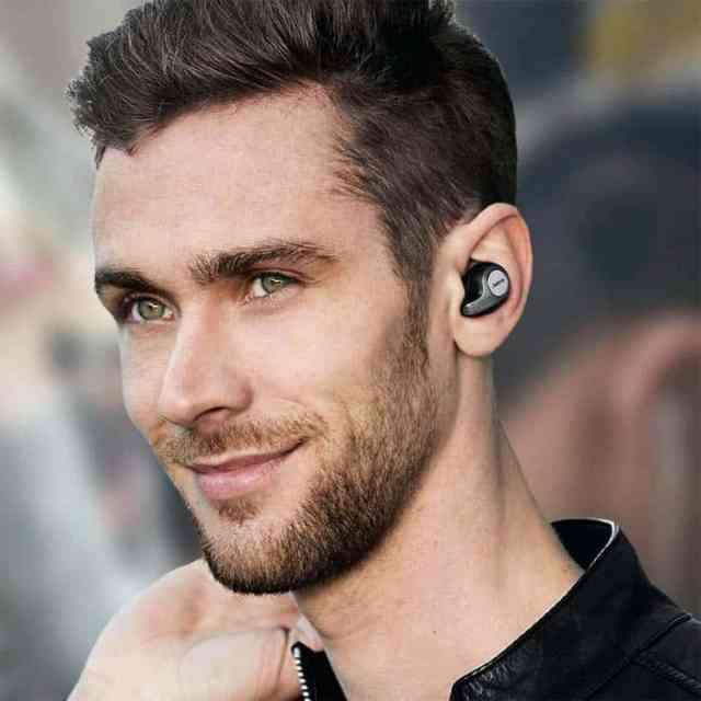 Third close looking view of the Best Earbud Headphones