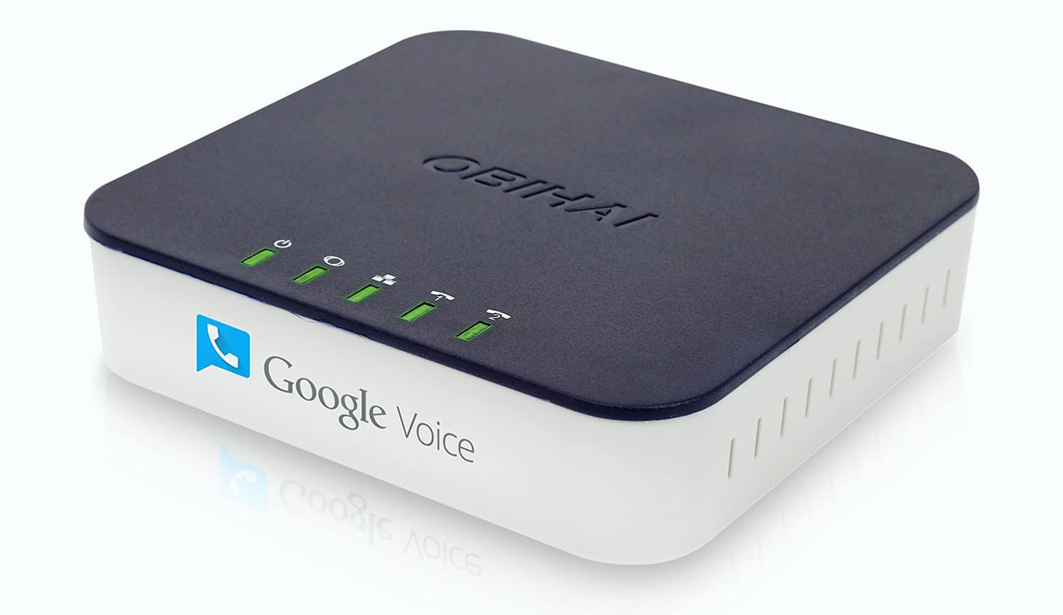 VOIP Phone Adapter as the second related product of VoIP Home Phone
