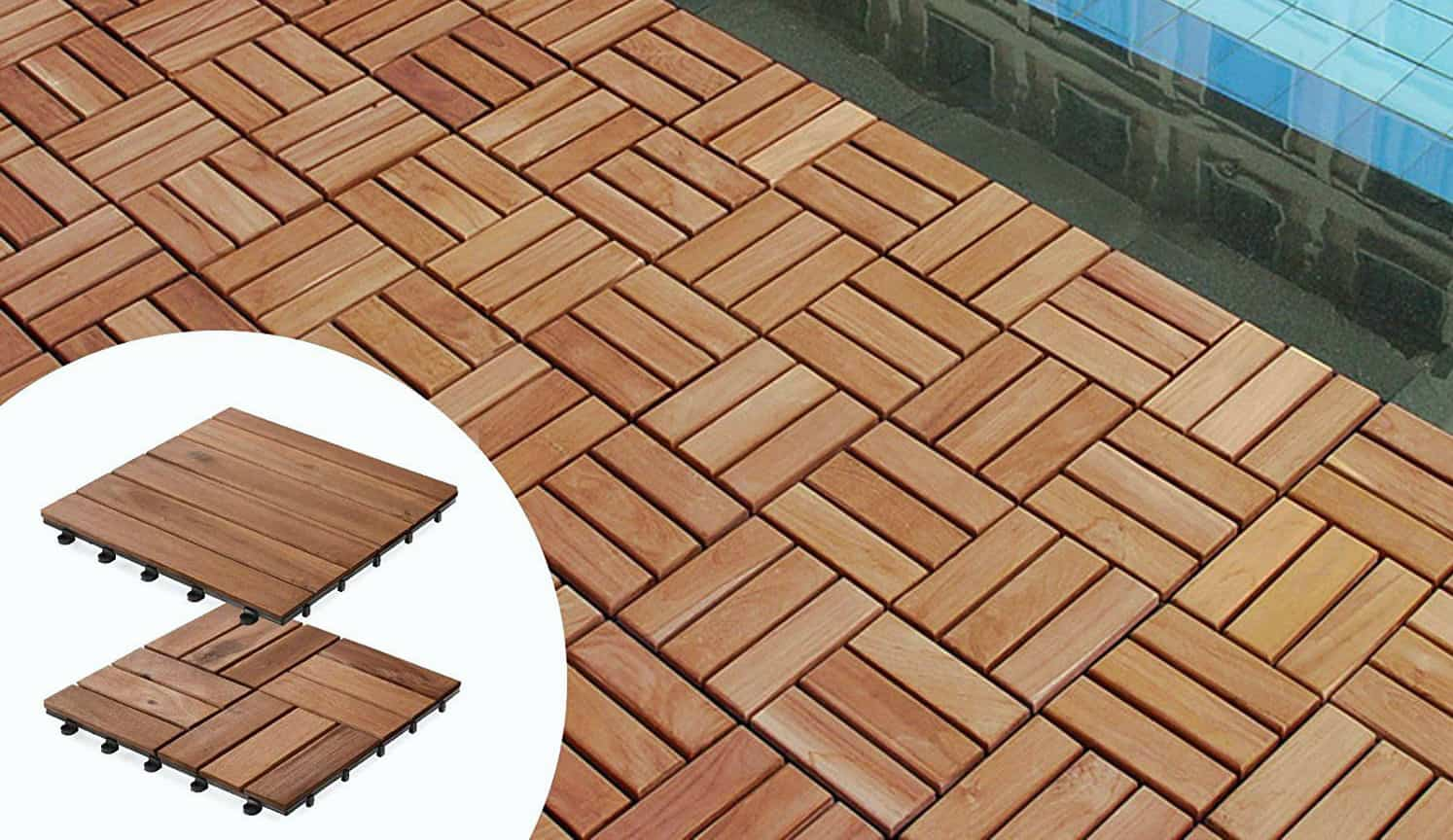 Natural Pavers as the second related product of Outdoor Patio Pavers