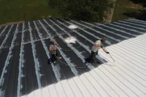 Roofing Services in Fort Meade, Maryland