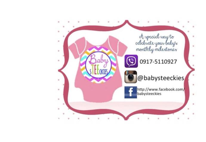 Balot Baby STeeckies Contact Details