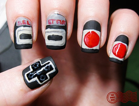 video-game-nail-art-nintendo