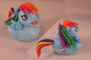 rainbow_dash_duck_by_spongekitty-d4psgyq