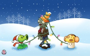 plants-vs-zombies-christmas-wallpaper