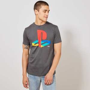 T-shirt homme Playstation kiabi