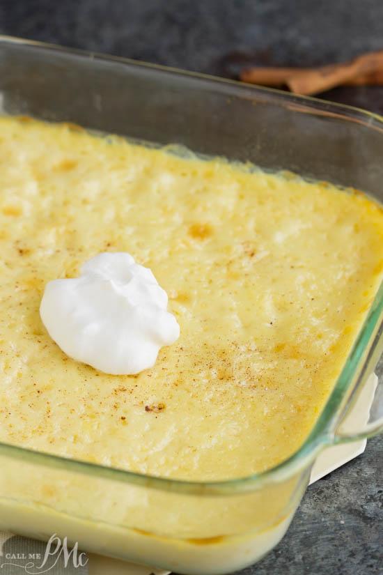 Best Recipe World Rice Pudding